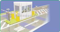 深圳停车场收费系统
