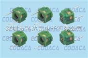 ???门铃 防盗器 专用模压可调电感variable coil