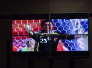 龙游液晶拼接墙厂家|龙游液晶电视墙|衢州无缝拼接大屏幕