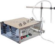 香油灌装机L液体灌装设备L橄榄油定量灌装机