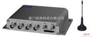 3G无线视频监控服务器