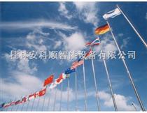 桂林旗杆桂林不锈钢旗杆捷顺旗杆