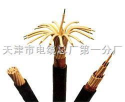 铠装电缆KVV22控制电缆性能