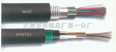 HYAT通信电缆HYAT充油电话电缆