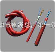 KFVP耐高温电缆KFVP-8*0.75