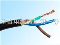 多芯电源电缆ZR-VVR电源电缆价格