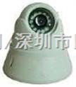 sd卡存储红外网络半球摄像机