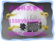 8210-济南林凯【一级代理】美国3M 8210防护口罩★N95防护口罩★一次性防尘口罩★