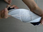 生产SPU防静电四眼鞋