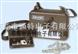 阿曼奴 AMANO PR600-PR600保安*鐘巡更鐘印時鐘巡更機巡回警備計時機時間打印鐘