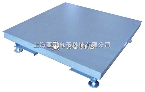 上海防水磅称_6吨电子磅6吨磅称