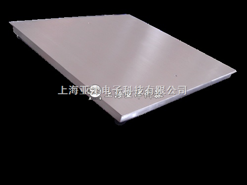 上海磅称_7吨电子磅7吨单层地磅称
