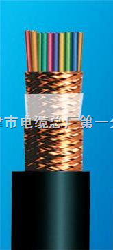 MKVVP控制电缆MKVVP矿用监控电缆