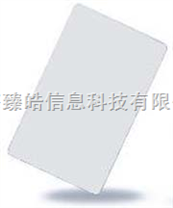 空白非接触IC卡
