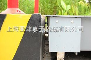 3m*9m50t卡车磅秤,香港电子磅,工地地磅