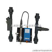 國儀流通式pH/ORP發送器系列