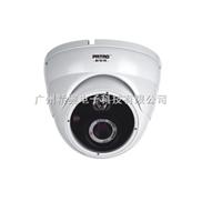 供應廣州帕特羅第三代紅外半球攝像機