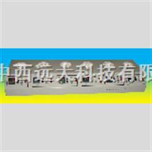 六联数显恒温加热套 () 型号:TH48KDM库号:M356010