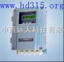 超声波流量计(外夹式和插入式) 型号:GLP1-BHCL库号:M390315