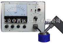 CJZ-1C型测磁仪(CJZ-1A替代产品) 型号:S93/CJZ-1C库号:M275239