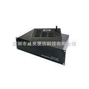 2U小型矩阵控制系统