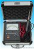 指针式高压绝缘电阻测试仪指针式高压绝缘电阻测试仪