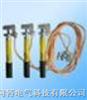 平口螺旋压紧式接地线操作棒XJ