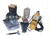 DFX-1供应消防器材,DXZ型消防员装备,消防员装备箱