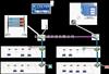 KLCQ-01B节能型停车场车位引导系统