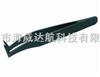 用于微敏元件的生产包装等用途弯头防静电镊...