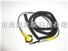 厂价直销PU及PVC6米长防静电接地线