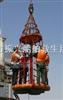 HY供应油井平台吊笼,平台吊笼,吊篮
