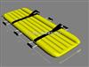 JS供应新型便携式充气担架,救援担架,篮式担架,扳式担架