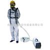 VSFCG-Q-EX电动式防爆送风长管呼吸器  电机380V